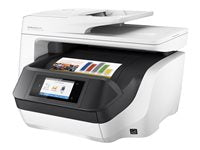 HP Officejet Pro 8720 All-in-One Multifunction color printer