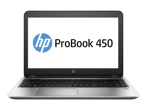 HP ProBook 450 G4 Core i5 7200U 2.5 GHz Win 10 Pro 64-bit notebook computer