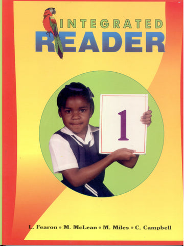 Integrated Reader Book 1 by Fearon, McLean, Miles and Campbell