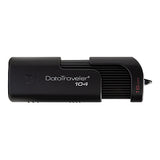 Kingston DataTraveler 104 USB flash drive 16 GB USB 2.0 black