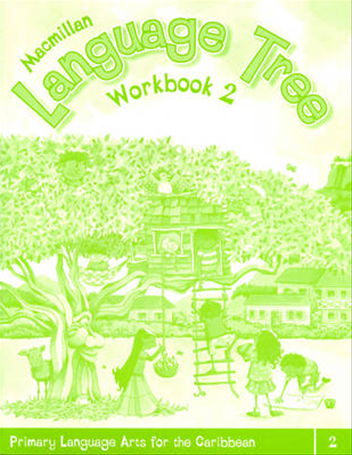 Language Tree Workbook 2