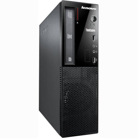 Lenovo ThinkCentre E73 10AU - SFF - 1 x Core i3 4130 / 3.4 GHz monitor sold separately