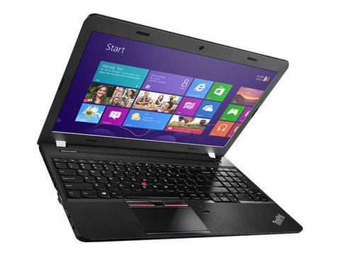Lenovo ThinkPad Edge E550 20DF - Core i3 4005U  1.7 GHz - Windows 7 Pro 64-bit  Windows 8.1 Pro 64-bit downgrade