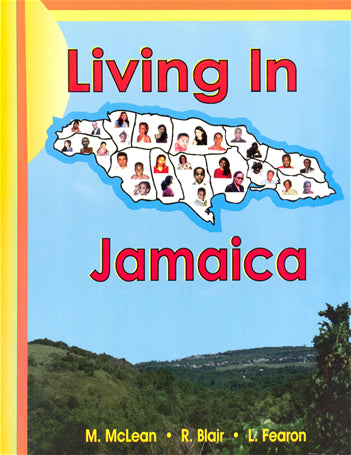 Living In Jamaica