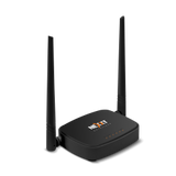 Nexxt Solutions Nebula 300 Wireless-N 300Mbps Wi-Fi Router