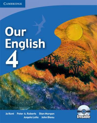 Our English for CSEC: Student'