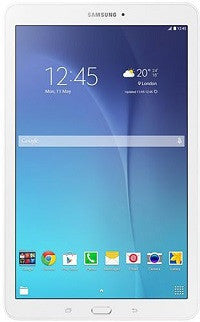 Samsung Galaxy Tab E - Tablet - Android SM-T560NZWAXEO