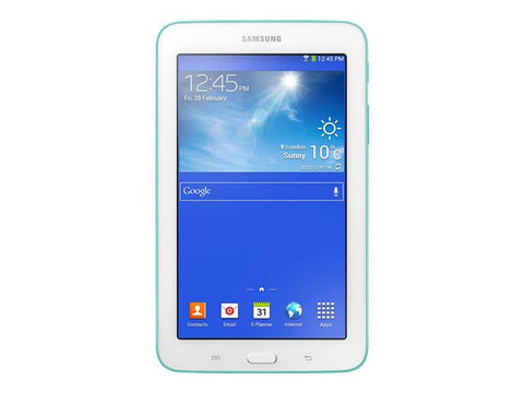 Samsung Galaxy Tab 3 Lite - Tablet - Android 4.2.2 (Jelly Bean)