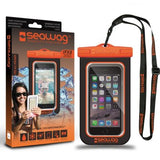 Seawag Generic IPX8 waterproof case for any smart phone