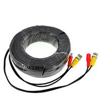 Sky USA Security - CCTV CABLE 50 FT