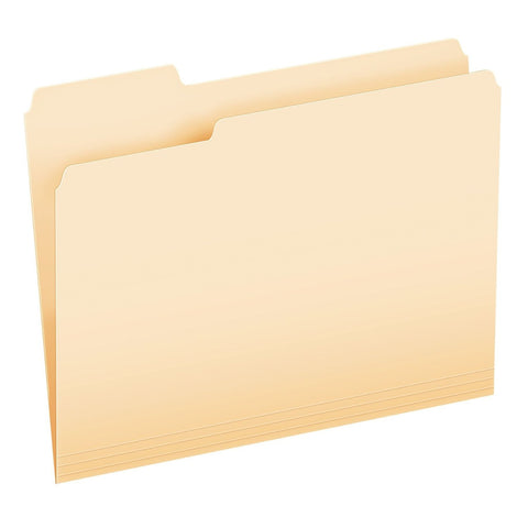 TP L/S File Folder (Wholesale)