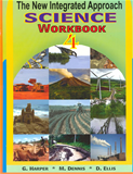 The New Integrated Approach Science Workbook 4