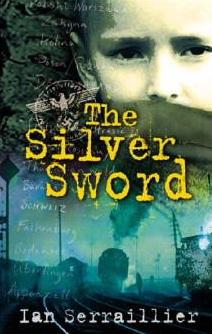 The Silver Sword by Ian Serrailler