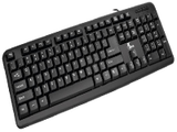 Xtech XTK-090E Wired Keyboard