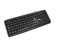 Xtech XTK-160E USB Wired Keyboard