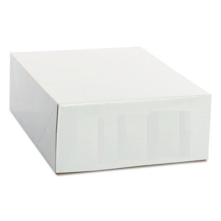 4 1/8 x 9 1⁄2 White Envelope