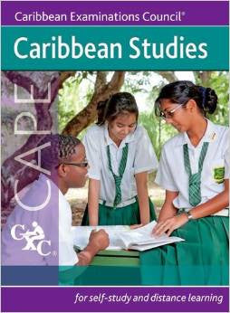 Caribbean Studies for CAPE Study Guide for Self-study