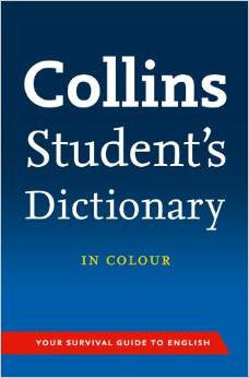 Collins Student School Dictionary