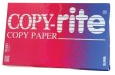 COPYRITE COPY PAPER LEGAL SIZE 8.5 X 11 (Single Ream)