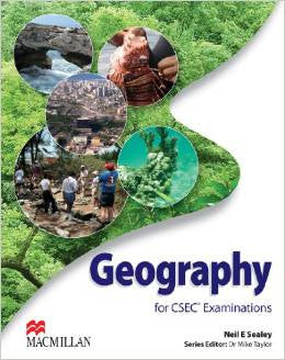 Geography for CSEC Examination