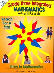 Grade 3 Integrated Mathematics Workbook (L. Fearon and M. McLean)