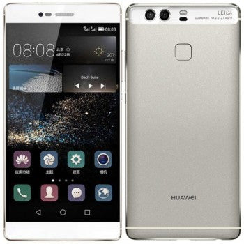 Huawei P9 - Android smartphone - dual-SIM