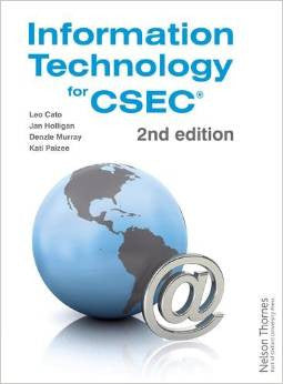 Information Technology for CSEC 2e