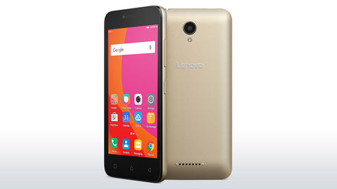 Lenovo Vibe B smartphone with android 4G quadband GSM
