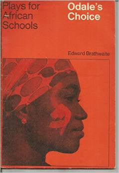 Odale's Choice-Edward Brathwaite