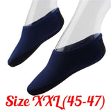 Unisex SBR Fabric Waterproof Sports Socks Water Shoes Beach Pool Dance Swim Surf Shoes Snorkeling Diving Swimming Socks
