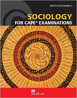 Cape Sociology