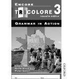 Encore Tricolore Grammar in Action  Bk3-S. Honnor & Heather Mascie-Taylor