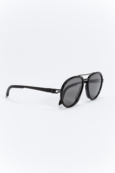 Mykita Damir Doma Sunglasses-aviators-idun-saint paul