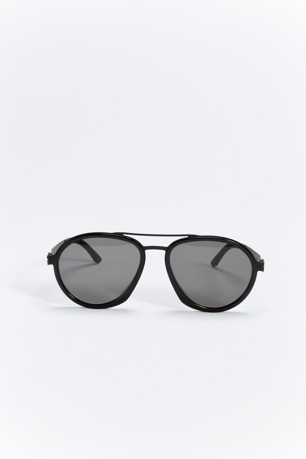 Damir Doma Sunglasses Black/Black