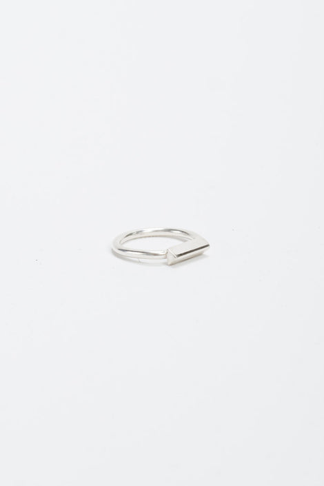 Rivel Ring Silver