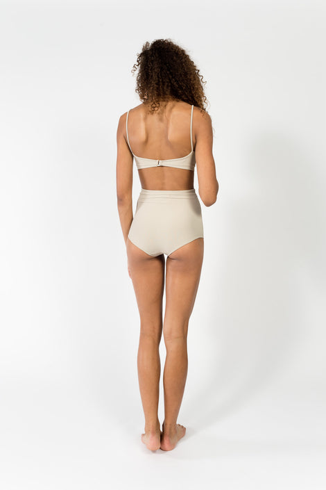 Contrast Band Bottoms