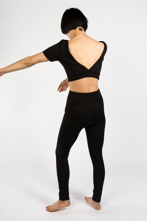 Suzanne Rae Athletic Bottoms-Leggings