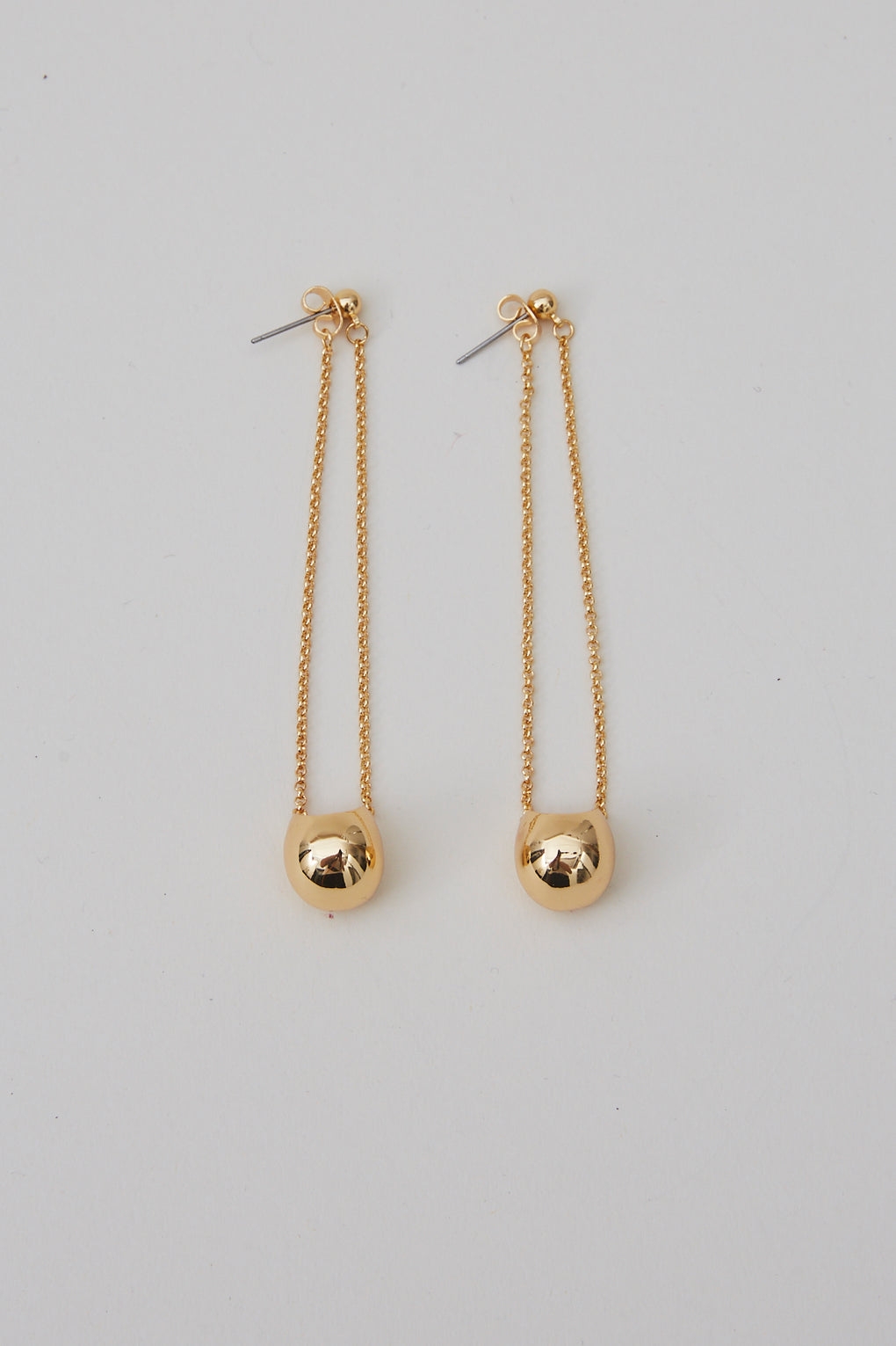 Rachel Comey-Rachel Comey burgee earrings-drop earrings-gold earrings-Rachel Comey earrings-Idun-St. Paul