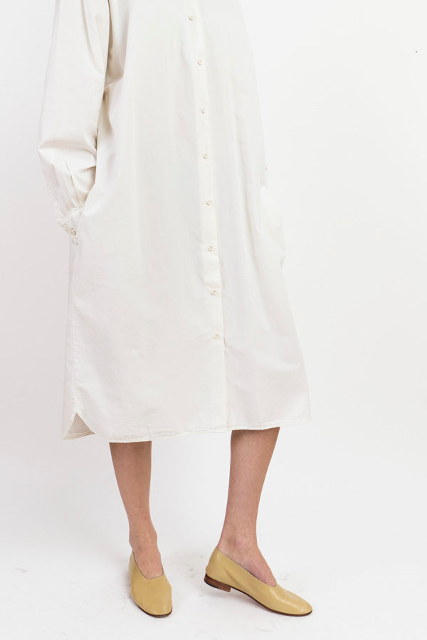 Ulu Shirt Dress