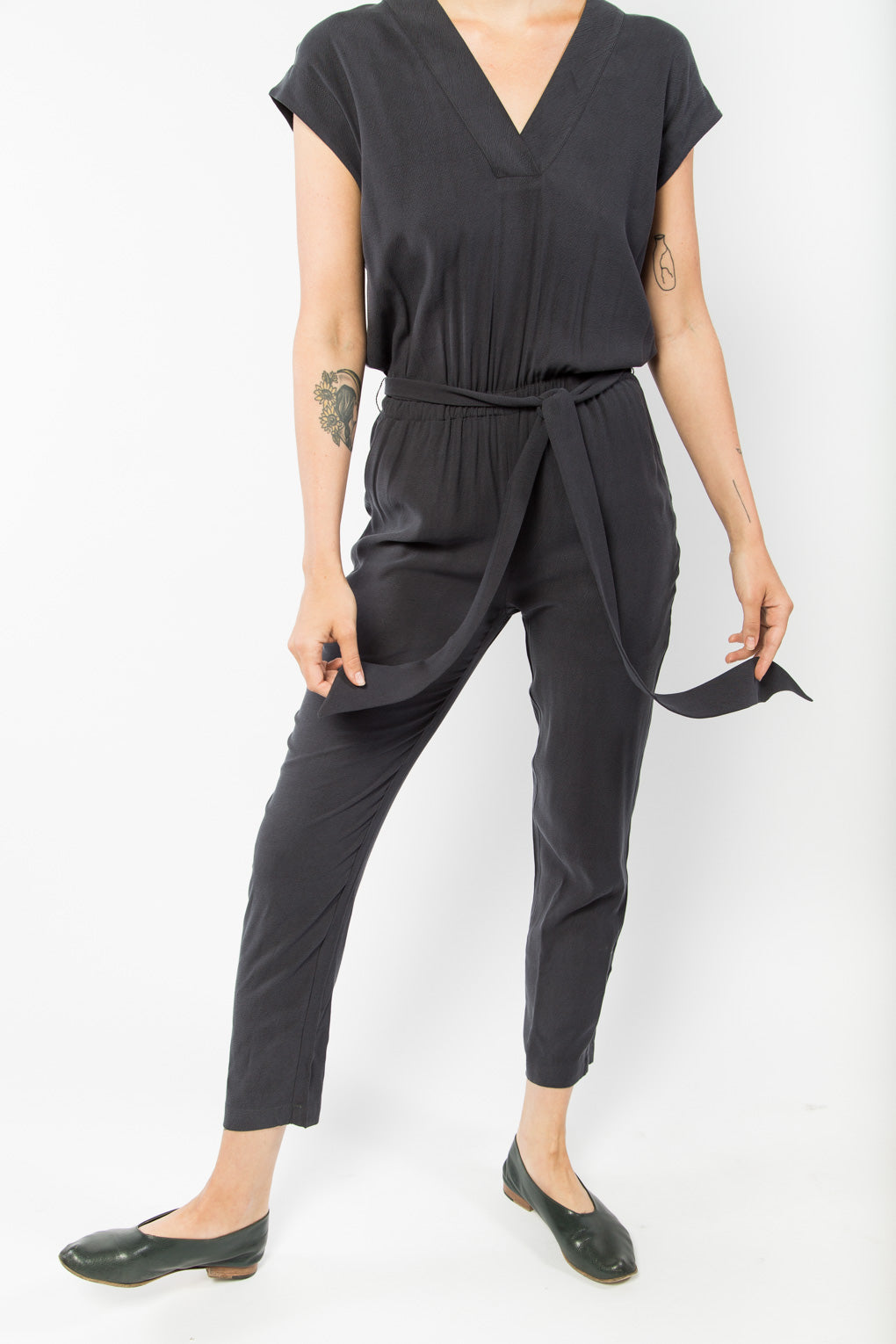Signature Jumpsuit