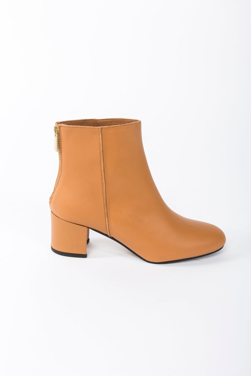 Mei Boot-ATP-Leather boots-Idun-St. Paul