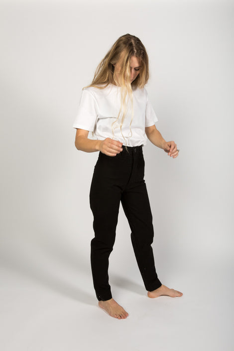 Ranger Pants in Black