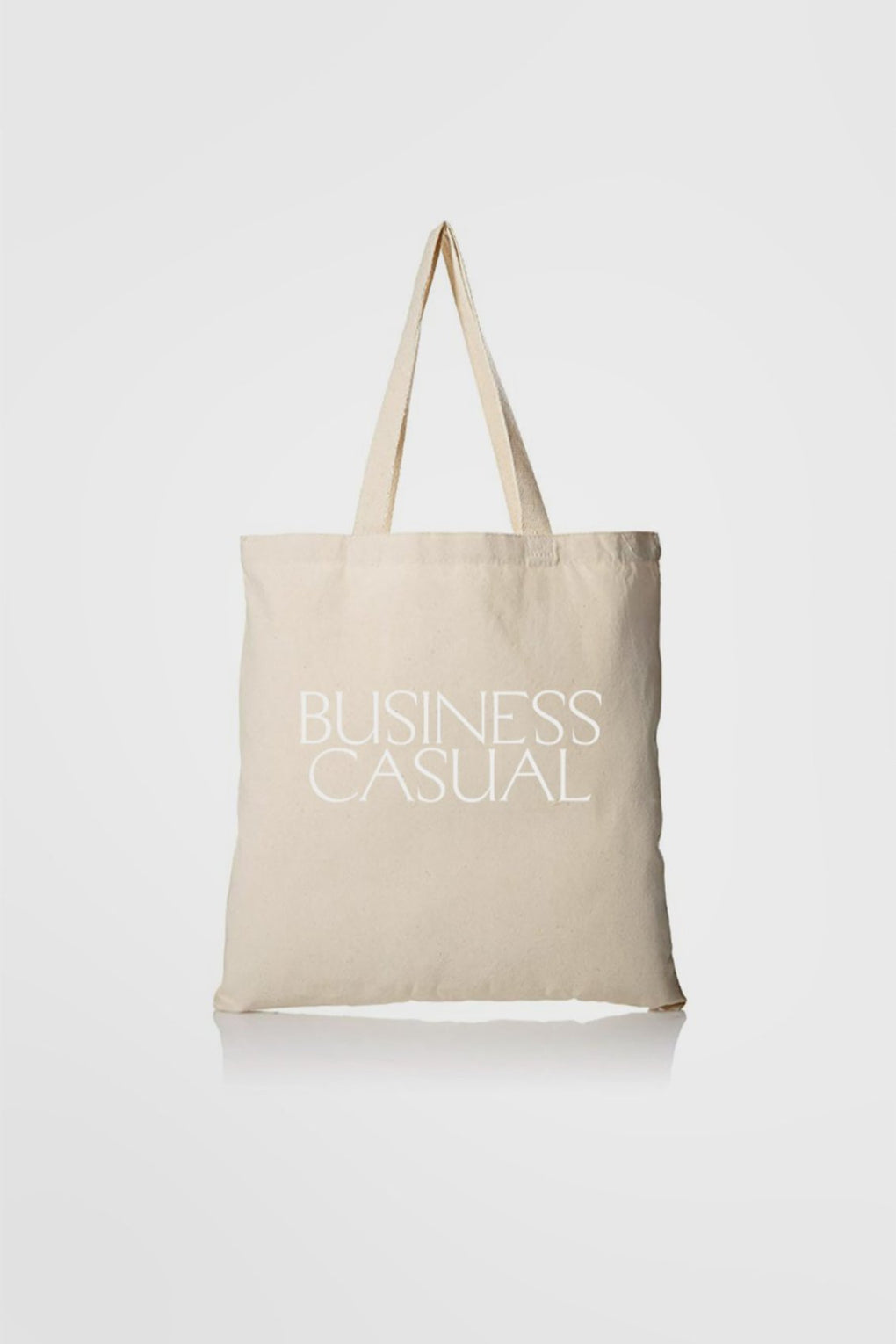 Business Casual Tote