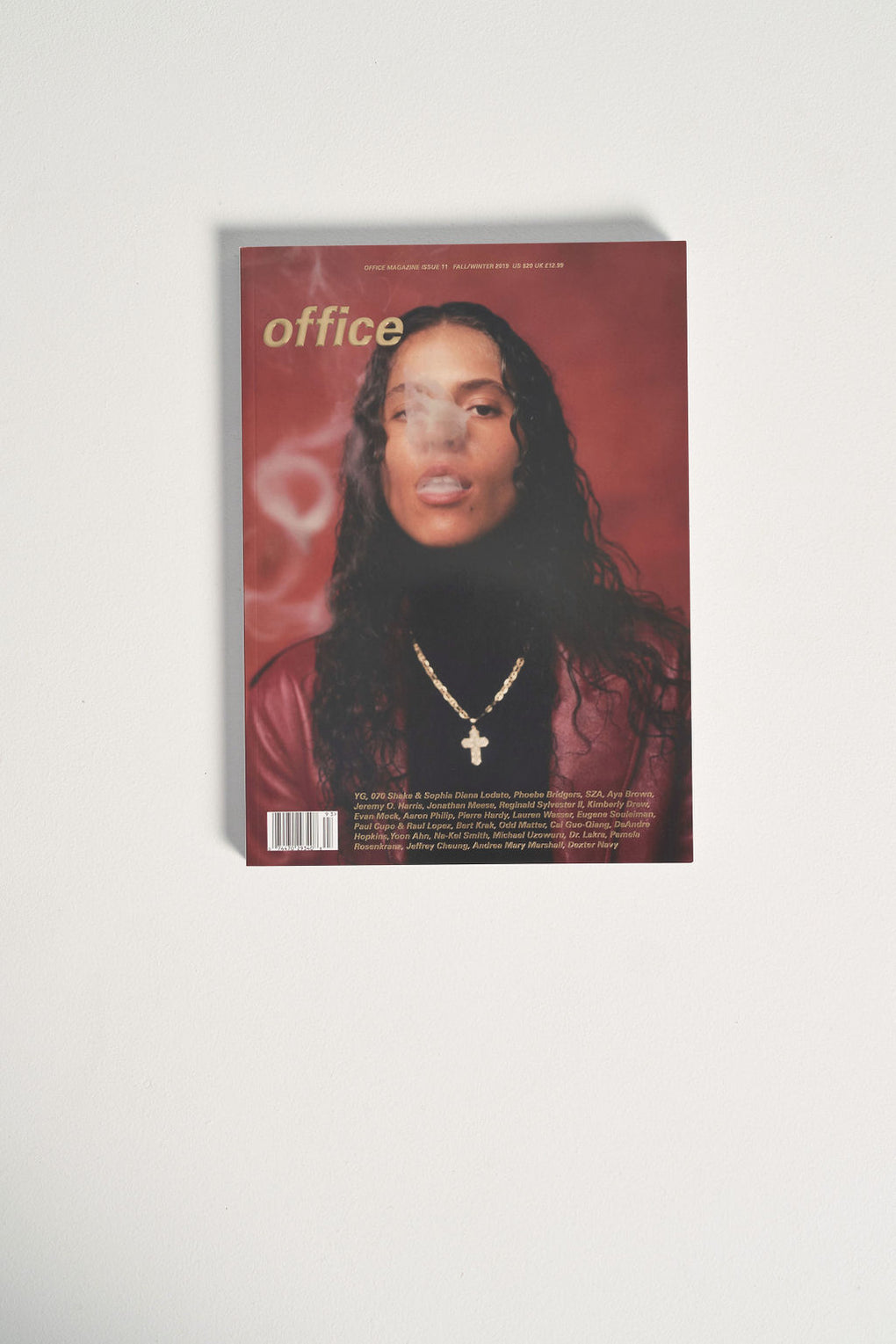 Office Magazine #11