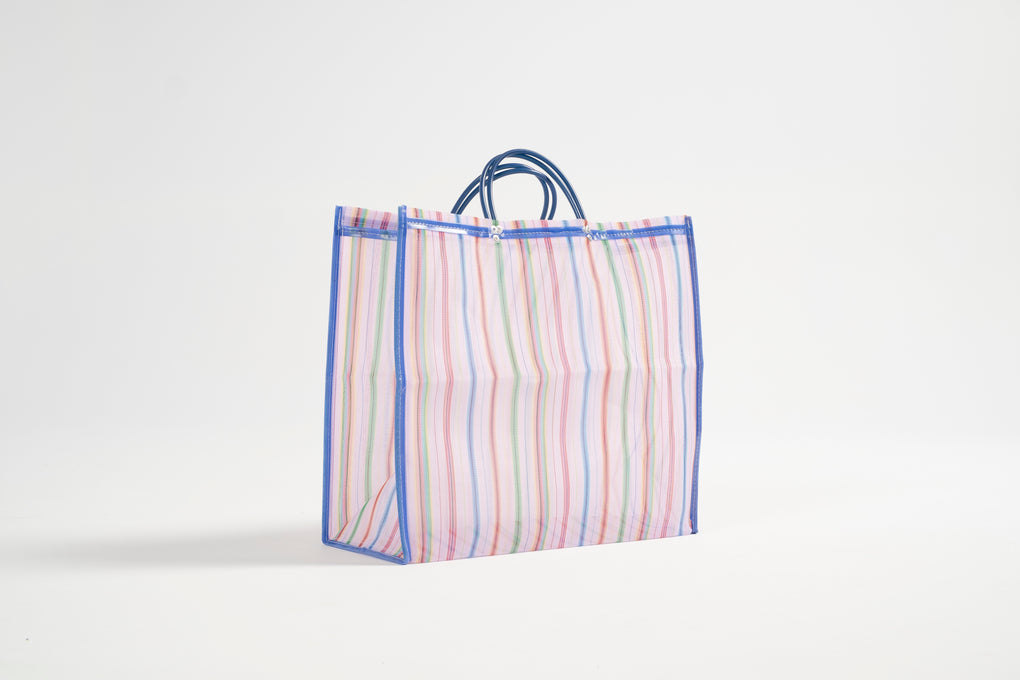 Bolsa-Mexican bolsa-grocery bag-grocery tote-reuseable tote-Idun-St. Paul