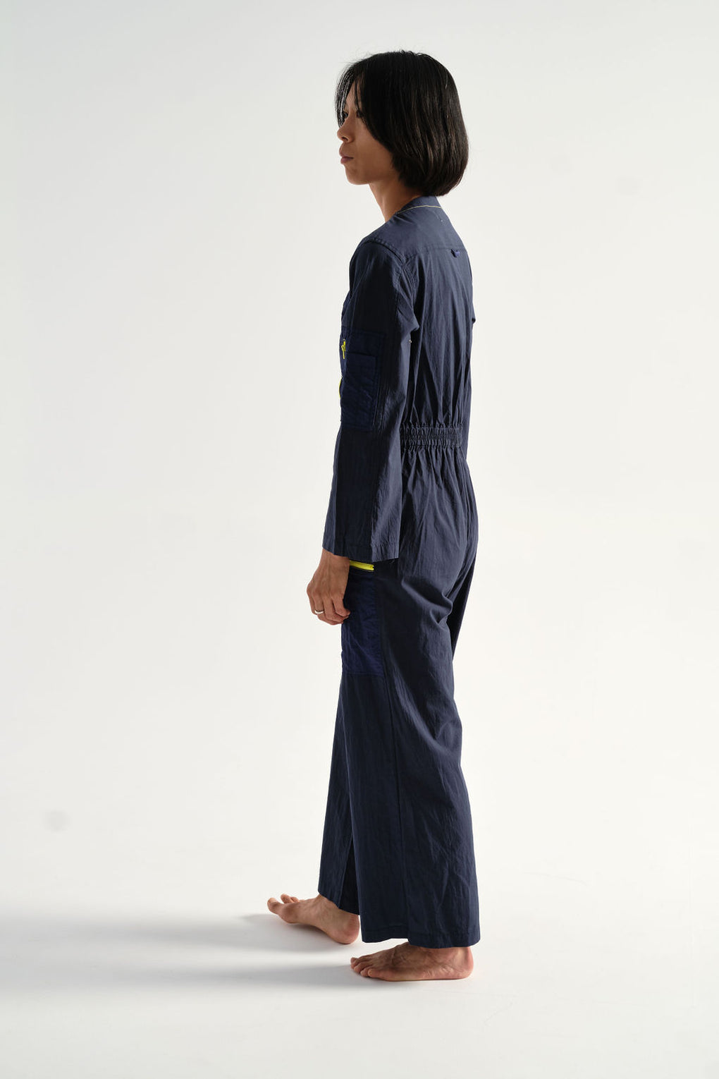Amelia Flight Suit - Rachel Antonoff - Idun - St. Paul