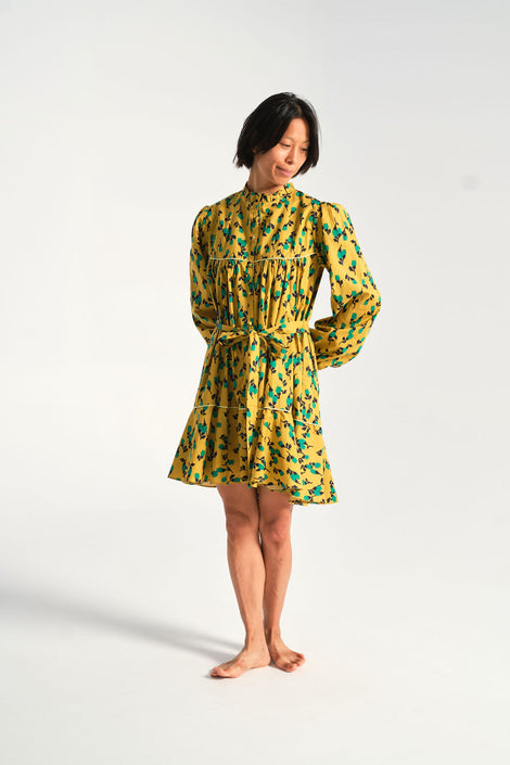 Rachel Antonoff - Drew Dress - Idun - St. Paul