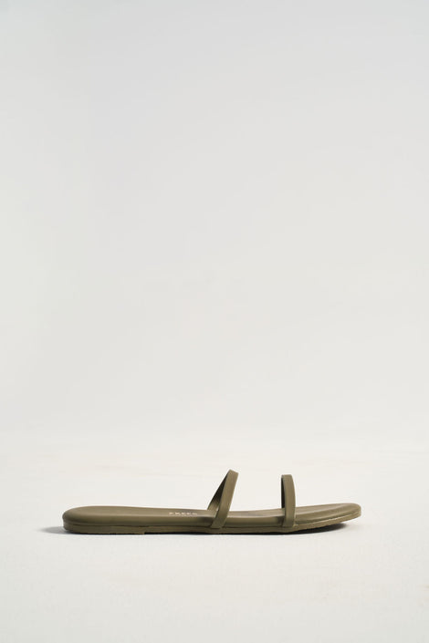 Tkees Gemma Vegan Sandal - Idun - St. Paul