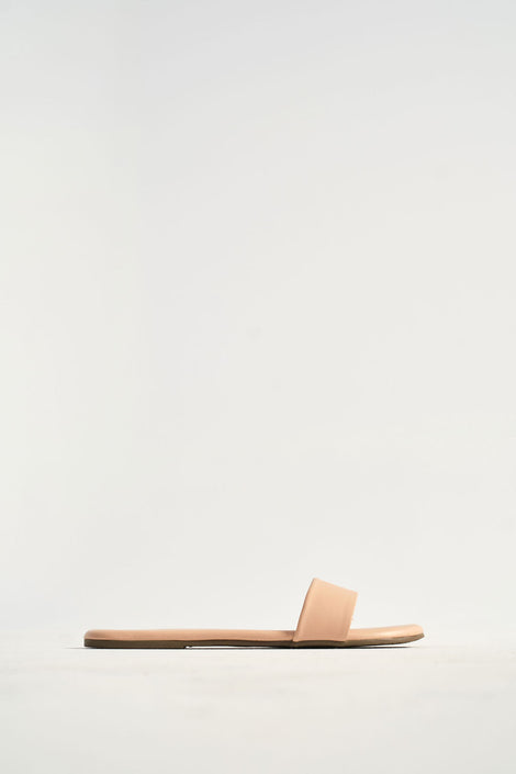 Tkees Alex Sandal Rose Quartz - Idun - St. Paul