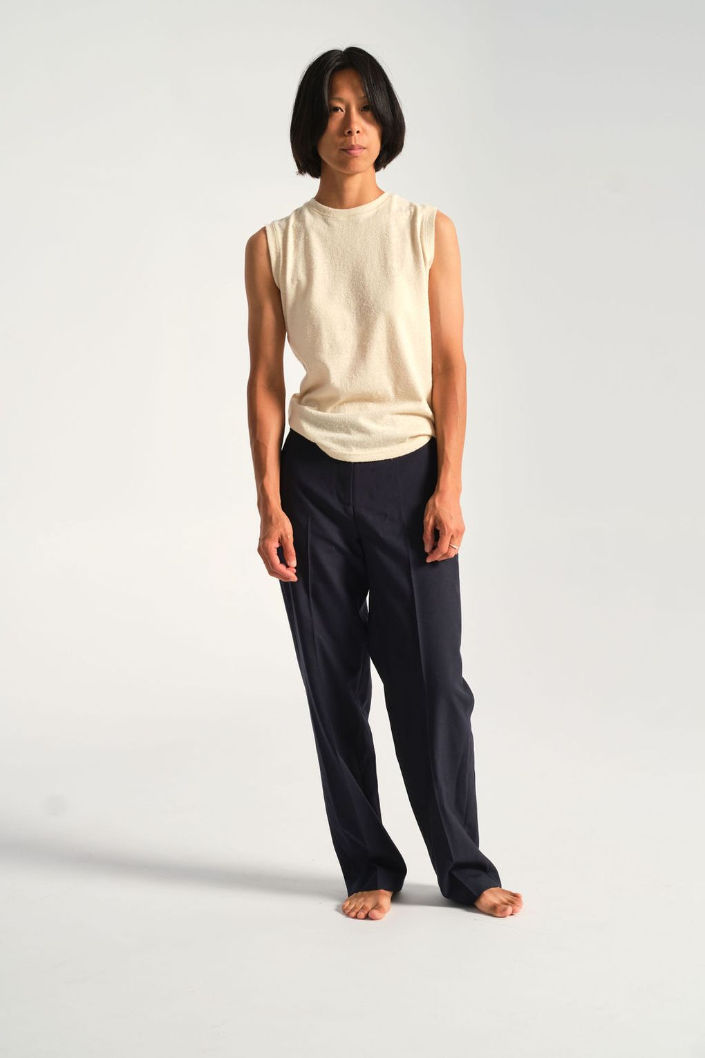Marlina Trouser - Norse Projects - Idun - St. Paul
